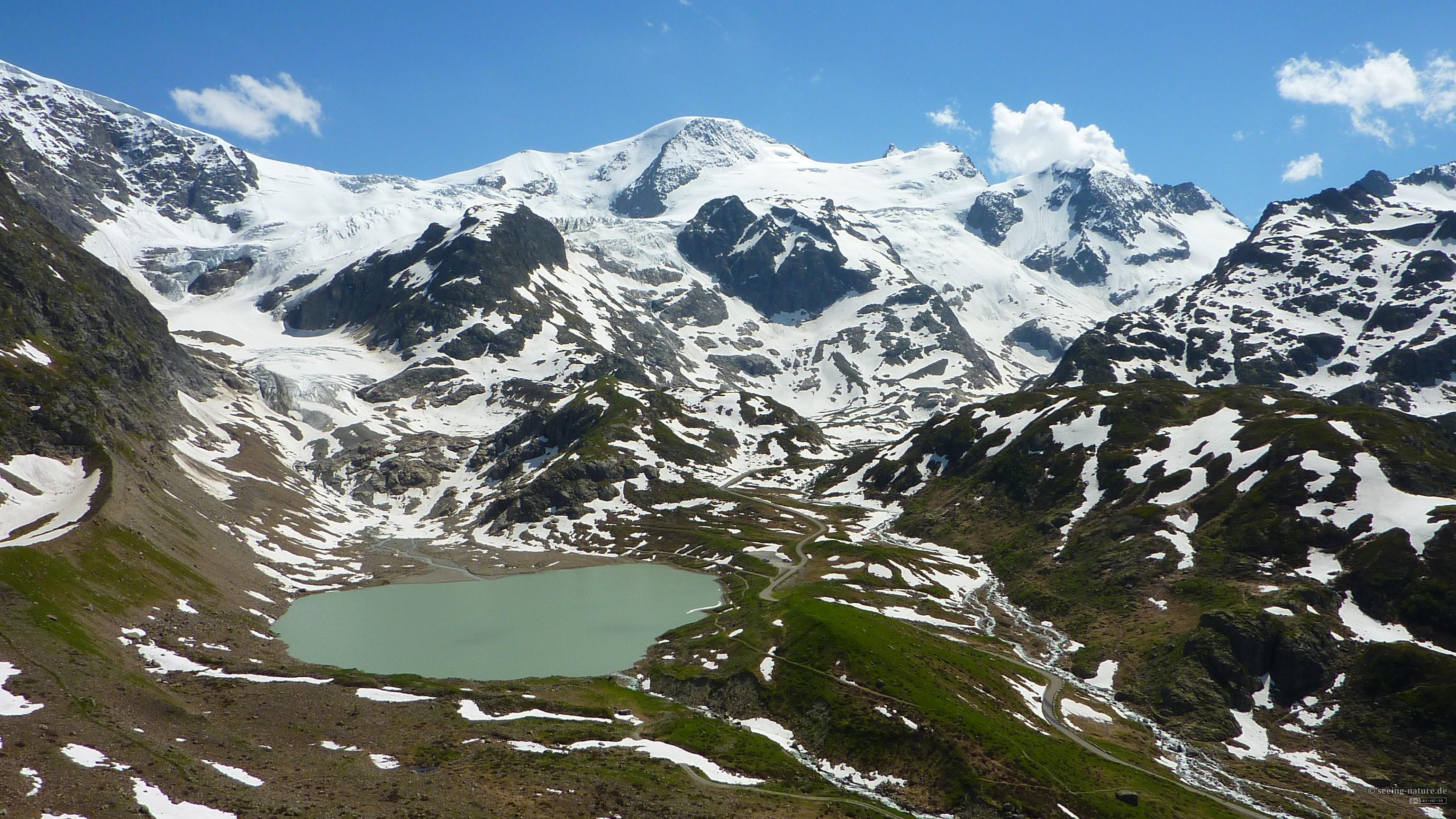 Liquid Glacier