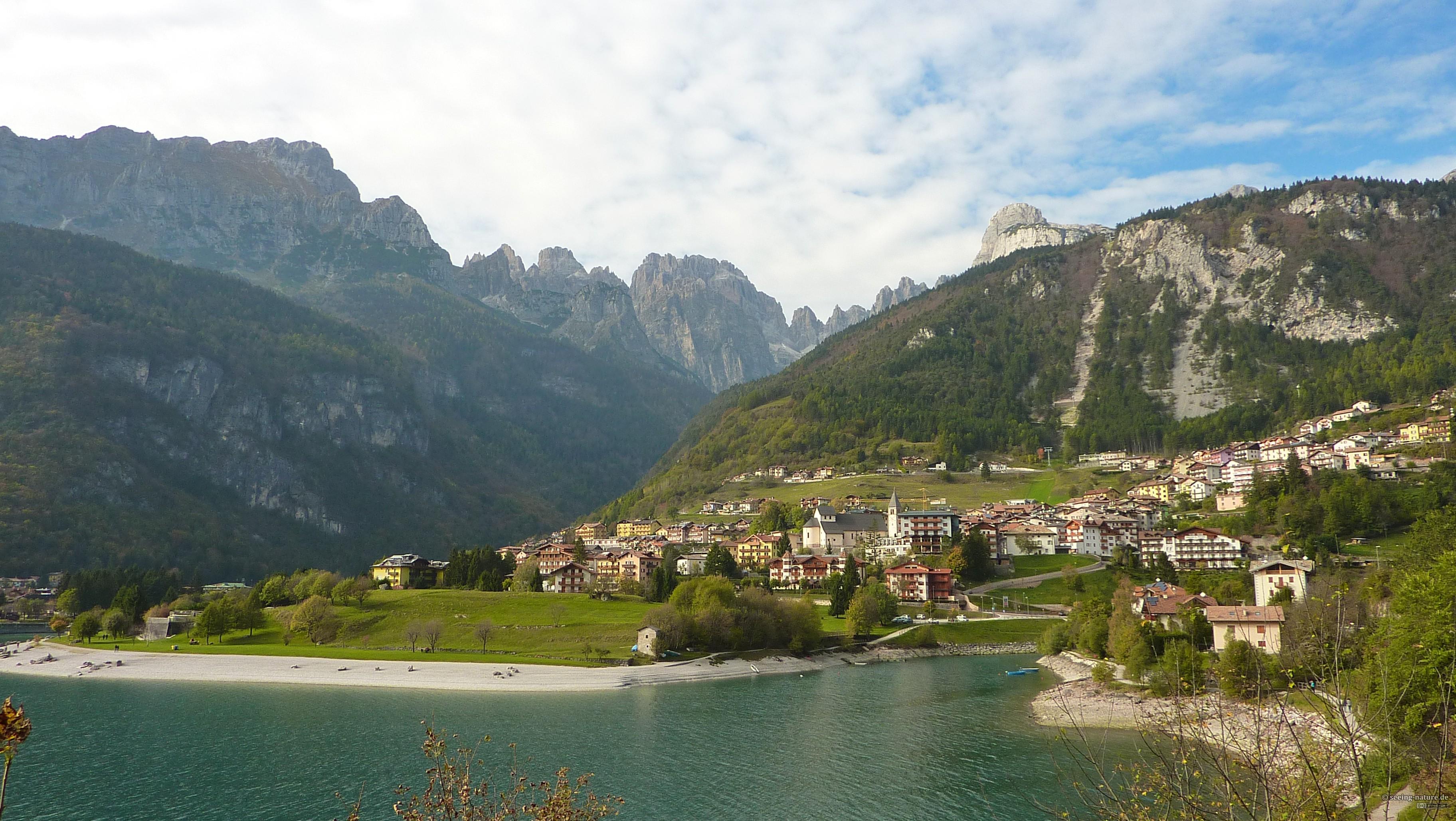 Postcard Village