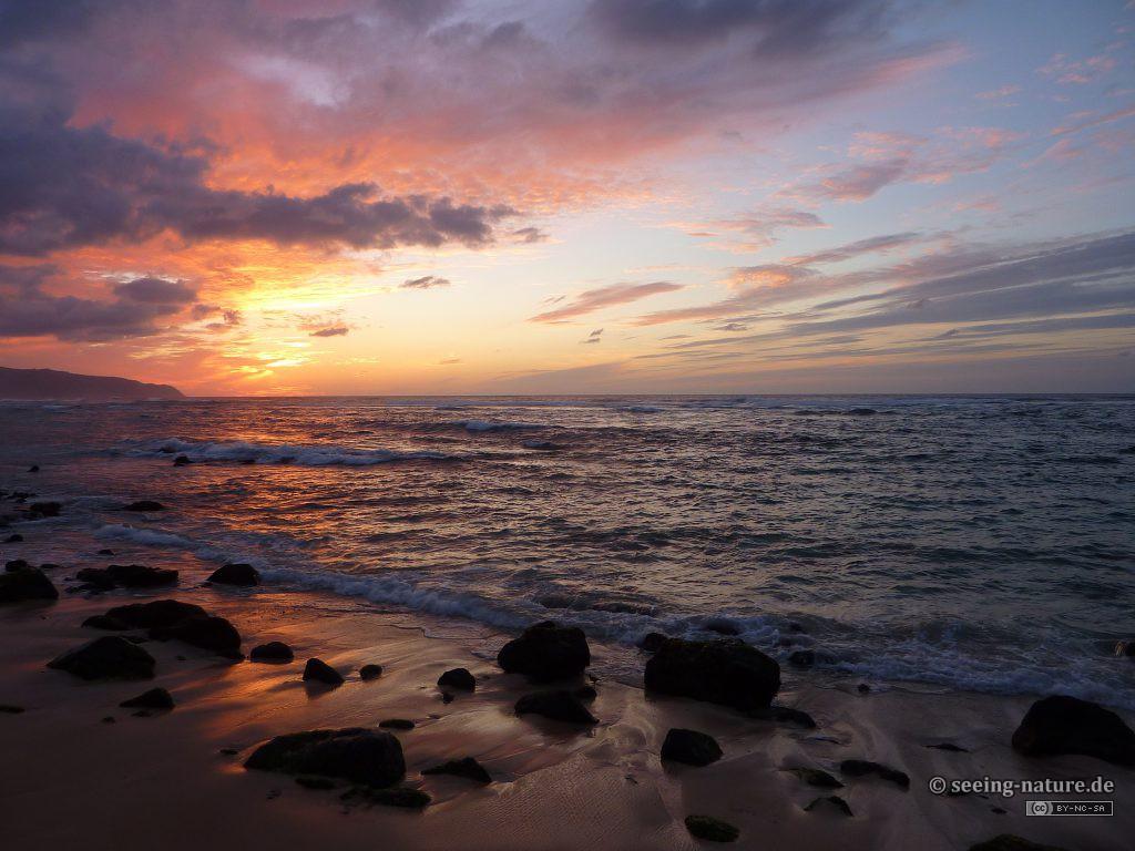 Dreamy Sunset / Pospani zalazak